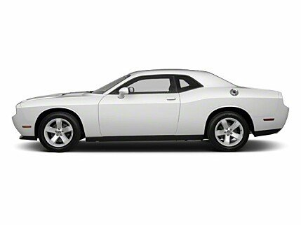 2012 Dodge Challenger SXT for sale 100954210