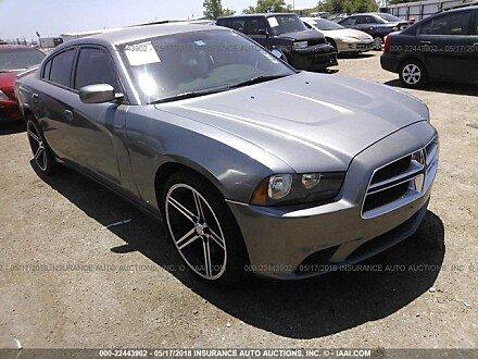 2012 Dodge Charger SE for sale 101015543
