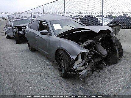 2012 Dodge Charger SE for sale 101015563