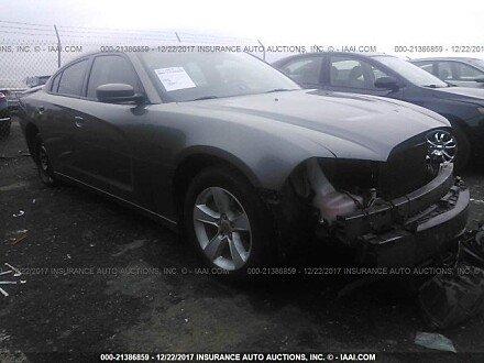 2012 Dodge Charger SE for sale 101015575