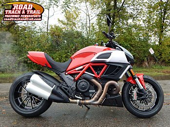 2012 Ducati Diavel for sale 200633658