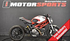 2012 Ducati Monster 696 for sale 200613883