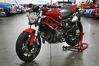 2012 Ducati Monster 796 for sale 200450262