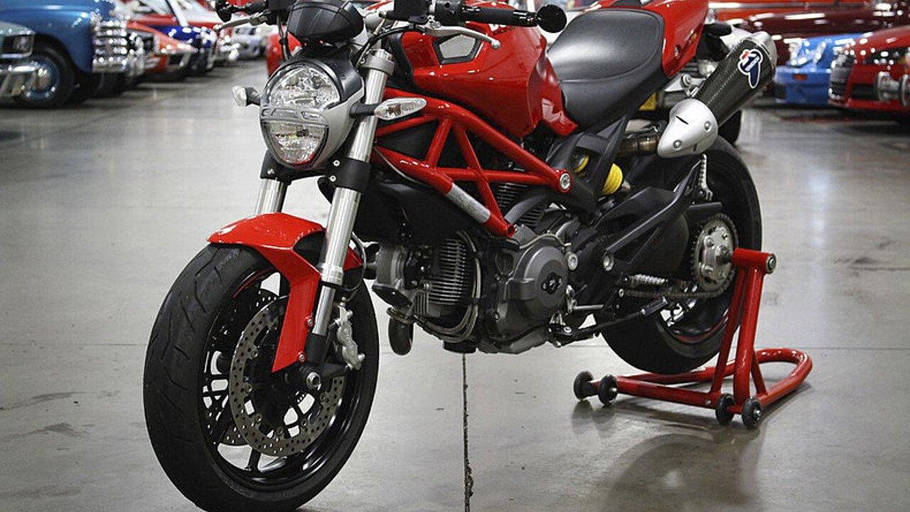 2012 Ducati Monster 796 for sale near Grand Rapids, Michigan 49512 ...