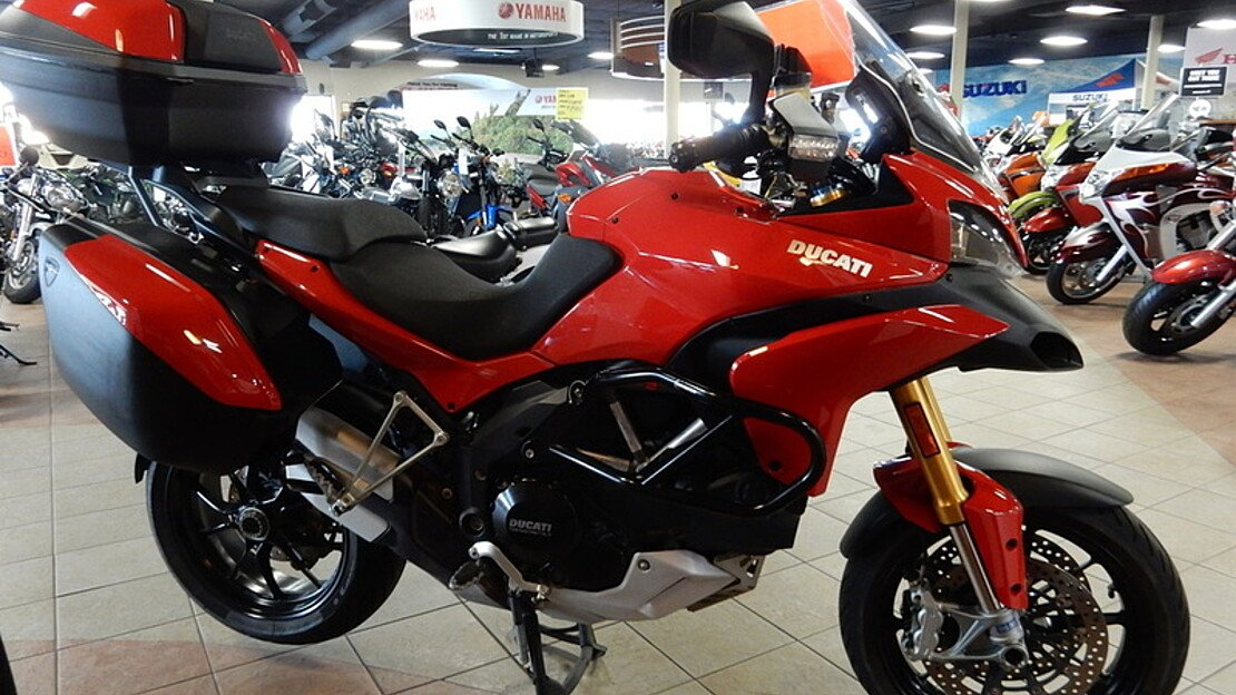 2012 Ducati Multistrada 1200 for sale 200505553