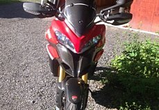 2012 Ducati Multistrada 1200 for sale 200476518