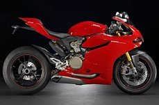 2012 Ducati Superbike 1199 Panigale for sale 200604053