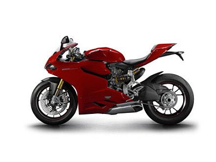 2012 Ducati Superbike 1199 Panigale for sale 200612908