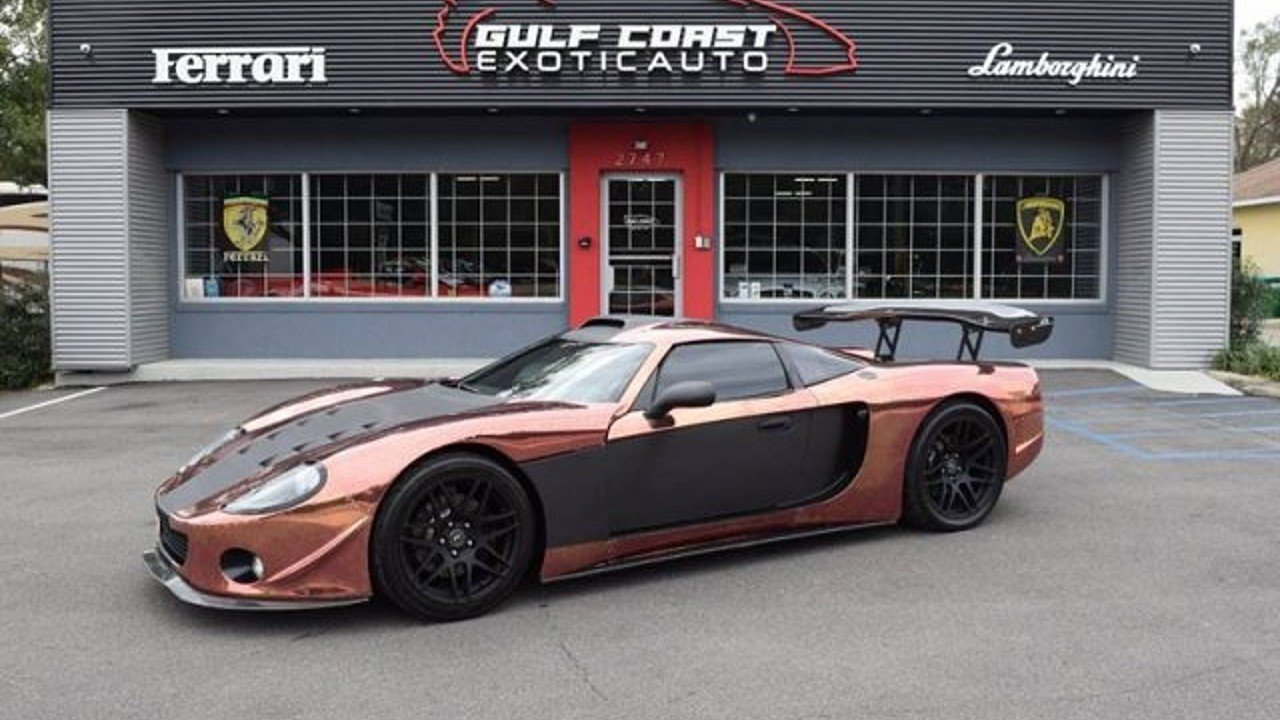 2012 Factory Five GTM for sale 100844197