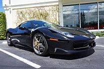 2012 Ferrari 458 Italia Coupe for sale 100884770
