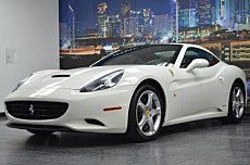 2012 Ferrari California for sale 100774413