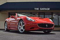 2012 Ferrari California for sale 100779436