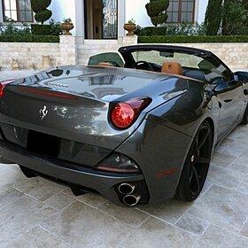 2012 Ferrari California for sale 100738511