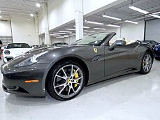 2012 Ferrari California for sale 100926622