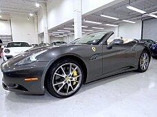 2012 Ferrari California for sale 100928675