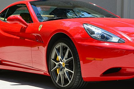 2012 Ferrari California for sale 100929751