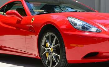 2012 Ferrari California for sale 100929751