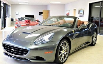 2012 Ferrari California for sale 100947899