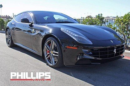 2012 Ferrari FF for sale 100832053