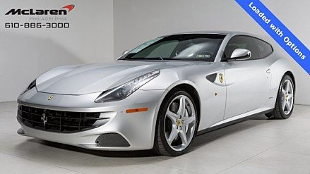 2012 Ferrari FF for sale 100873779