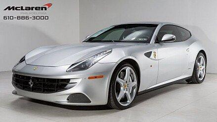 2012 Ferrari FF for sale 100873779
