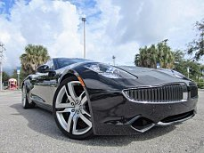 2012 Fisker Karma EcoSport for sale 100797401