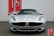2012 Fisker Karma EcoSport for sale 100842200
