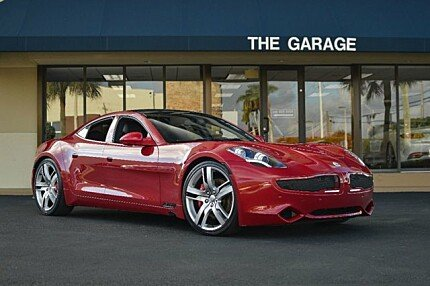 2012 Fisker Karma EcoSport for sale 100854071