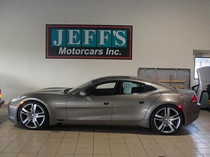 2012 Fisker Karma EcoSport for sale 100864010