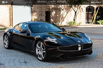 2012 Fisker Karma EcoSport for sale 101025907