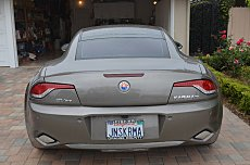 2012 Fisker Karma EcoSport for sale 100768852