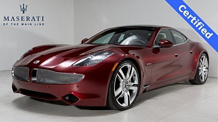 2012 Fisker Karma EcoSport for sale 100877506