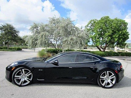 2012 Fisker Karma EcoSport for sale 100956226