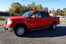 2012 Ford F150 for sale 100944936