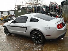 2012 Ford Mustang Coupe for sale 100749631