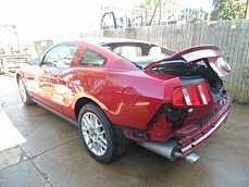2012 Ford Mustang Coupe for sale 100749765