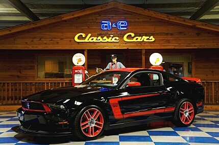 2012 Ford Mustang Boss 302 Coupe for sale 100915259