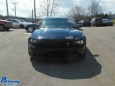 2012 Ford Mustang GT Coupe for sale 100954424