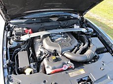 2012 Ford Mustang GT Convertible for sale 100966015