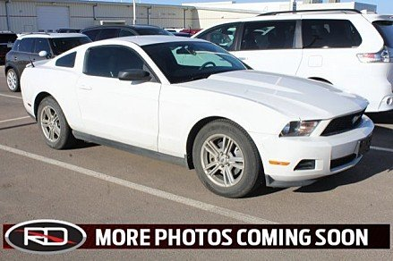 2012 Ford Mustang Coupe for sale 100978827