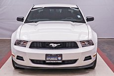 2012 Ford Mustang Coupe for sale 100986528