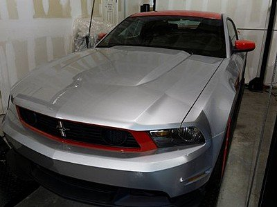 2012 Ford Mustang Boss 302 Coupe for sale 101006168