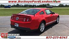 2012 Ford Mustang Coupe for sale 101006286
