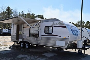2012 Forest River Grey Wolf for sale 300159804