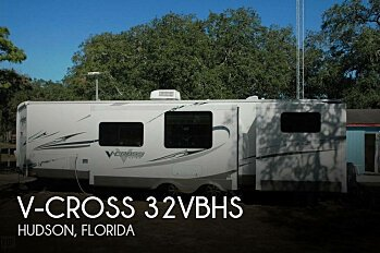 2012 Forest River V-Cross for sale 300123760