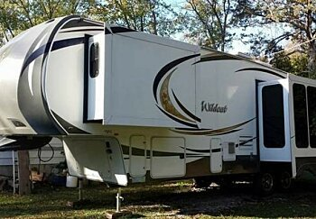 2012 Forest River Wildcat for sale 300135414