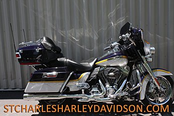 2012 Harley-Davidson CVO for sale 200462453