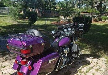 2012 Harley-Davidson CVO for sale 200490551