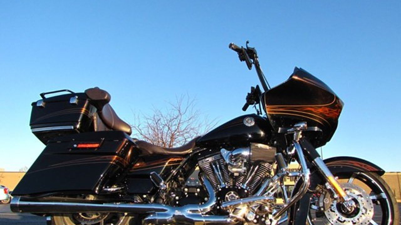 2012 Harley-Davidson CVO for sale 200544805