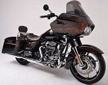 2012 Harley-Davidson CVO for sale 200575960